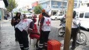 Unidad de Transporte Público atropella a mujer