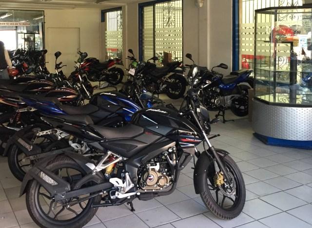 Motocicletas A La Venta Motomarcas