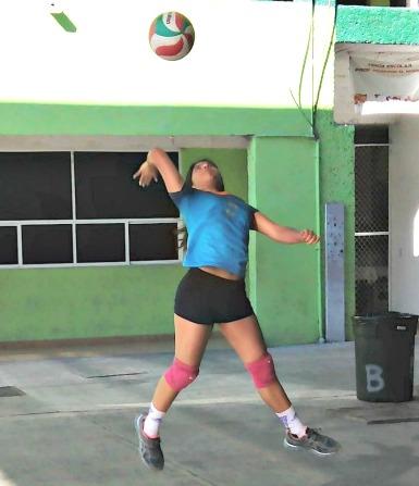 Liga Premier Estudiantil de Voleibol Tehuacàn