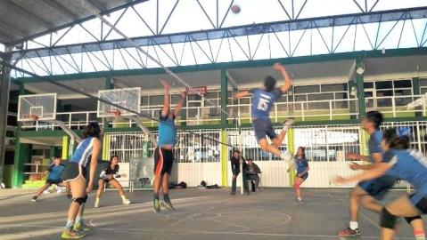 Liga Premier Estudiantil de Voleibol
