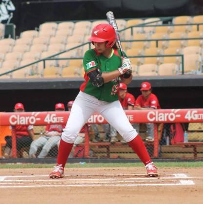 Seleccionada Nacional Mexicana de Béisbol Femenil