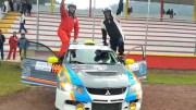 Rally Cañadas, primera fecha del Campeonato Regional de Rallies PAC 2017