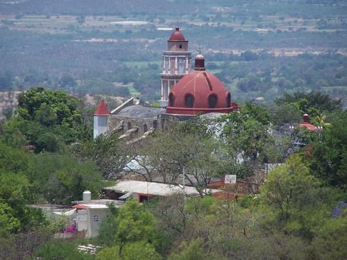 FOTO: Internet / Localidades de México