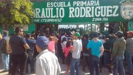 Escuela del Municipio de Tehuacán