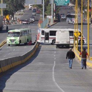 Martes de protestas en Oaxaca