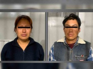 Siguen presuntos homicidas de Fátima, en MP de Edomex