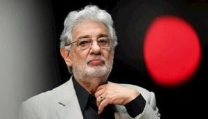 Admite Plácido Domingo abuso a 27 mujeres y pide perdón
