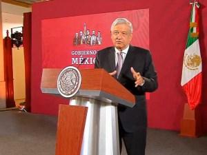 Visita de Jacobson no fue para regañar a México: AMLO