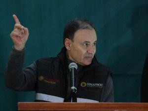 Da a conocer Gobierno de México, balance mensual de seguridad