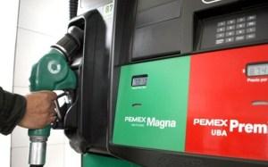 En octubre se endurecerá vigilancia a gasolineras