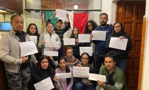 Son más de mil los mexicanos rescatados en el extranjero, tras cierre de vuelos