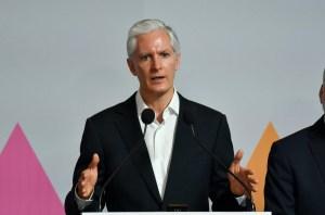 Reprueba gobernador del Edomex, desalojo de quienes protestaron anoche en CODHEM en Ecatepec