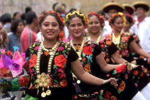 #Identidad Oaxaqueña Oaxaca diverso