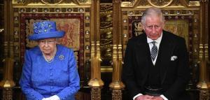 La Reina Isabel, preocupada ante declaraciones de Meghan Markle
