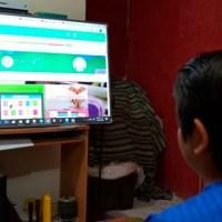 En estos canales podrán seguir los niños las clases en casa