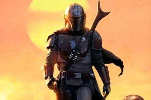 Disney Plus festejará el Día de Star Wars con documental de la serie 'The Mandalorian'