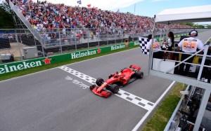 Fórmula 1 realizaría más de 10 mi pruebas para detectar Covid-19