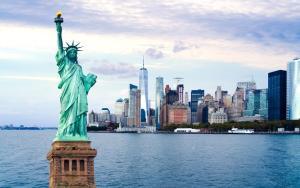 Nueva York, el epicentro de la pandemia