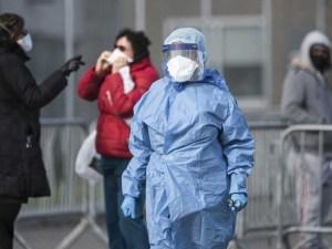Se suicida doctora que dirigía estrategia contra Covid-19 en NY