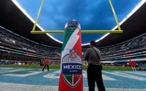 No habrá NFL en México en 2020