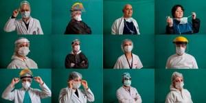 Habrá seguro de vida para personal médico que atiende pacientes con Covid-19