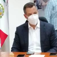 Renuncia secretario de Salud de Oaxaca