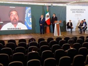 México genera consensos en la ONU De la Fuente