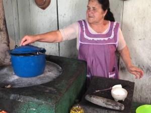 Doña Ángela, una mujer poderosa