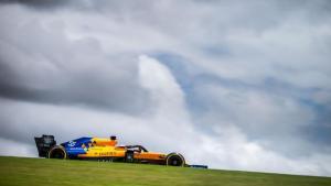 F1 inicia el 5 de junio. Presenta calendario de 8 carreras