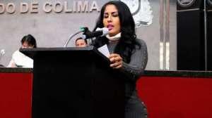 Encuentran cuerpo de diputada de Colima, que fue secuestrada a finales de abril