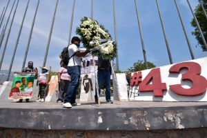 Militares, policías y narcos detuvieron a los 43 en «la noche de Iguala»