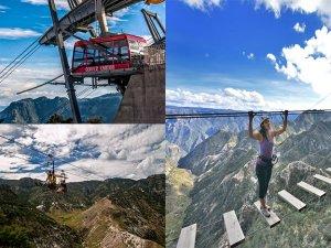 Reactiva Chihuahua sus destinos turísticos