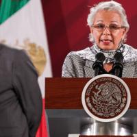 """Defiende AMLO su """"feminismo"""" por la participación de mujeres en su gobierno"""