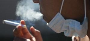 Covid-19 mortal para fumadores, alerta OMS