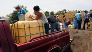 Encuentran en Hidalgo, campamento para robo de combustible