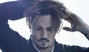 Trump es un buen comediante, afirma Johnny Depp