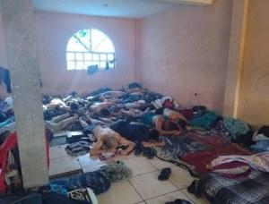 Caen tres por la masacre en centro de rehabilitación de Irapuato