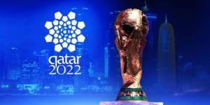 Listo calendario del mundial Qatar 2022