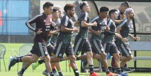 México y Holanda jugarán partido amistoso en octubre