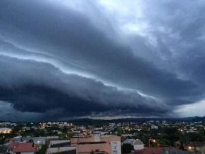 Tormenta deja hasta ahora 10 muertos en Brasil