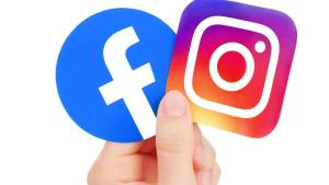Fusionan Facebook e Instagram servicio de chat