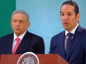 Se deslinda gobernador de Querétaro de señalamientos de soborno, por video de Lozoya