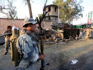 Ataque del Estado Islámico en Afganistán deja 29 muertos