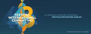 La 48 edición del Festival Internacional Cervantino, de acuerdo con los nuevos tiempos