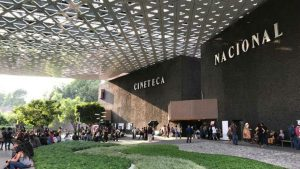 Reabre Cineteca Nacional siete salas