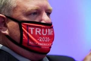 Inicia Convención Republicana, Trump espera remontar desventaja