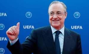 Relacionan al presidente de Real Madrid con caso Agro Nitrogenados y Peña Nieto