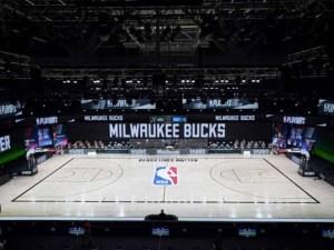 NBA suspende partidos de nuevo, contra el racismo