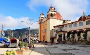 Muere por Covid-19, alcalde de Tamazulapam, Oaxaca