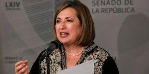 Legisladores del PAN presentan denuncia por video de Lozoya